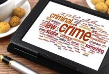 MEANING OF CRIME